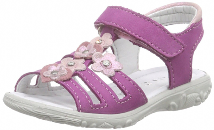 Ricosta CHICA Classic Sandals (Pink)